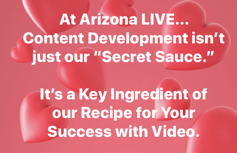 arizona-live-secret-sauce